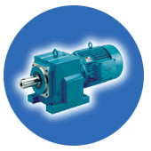 Flender Motox Geared Motors