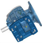 Robus Gearbox