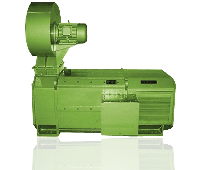Unisun International DC Motor ZFQZ